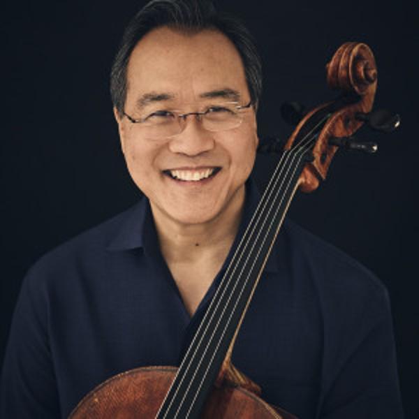 Yo-Yo Ma / The Bach Project - Intégrale des Suites pour violoncelle
