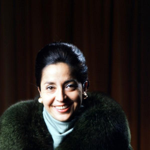 Divas et héroïnes / Tereza Berganza