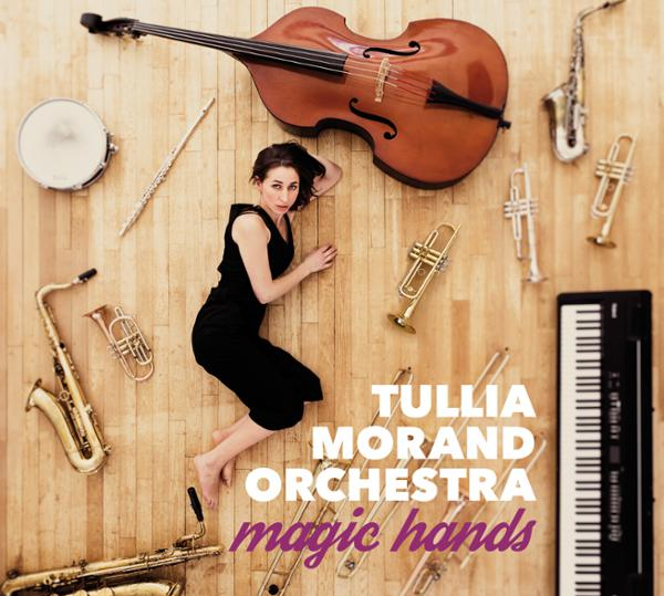 Tullia MORAND Orchestra