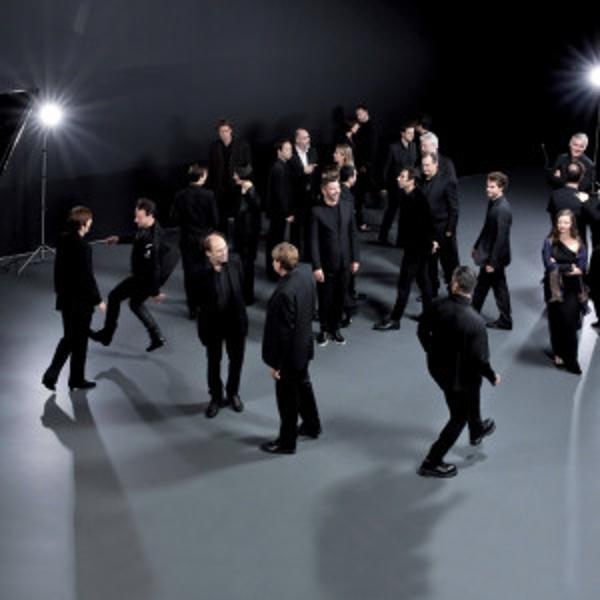 Entrez dans la danse / Ensemble intercontemporain - Léo Margue - José Montalvo - Adams, Cage, Giner, Ligeti, Reich, Stravinski