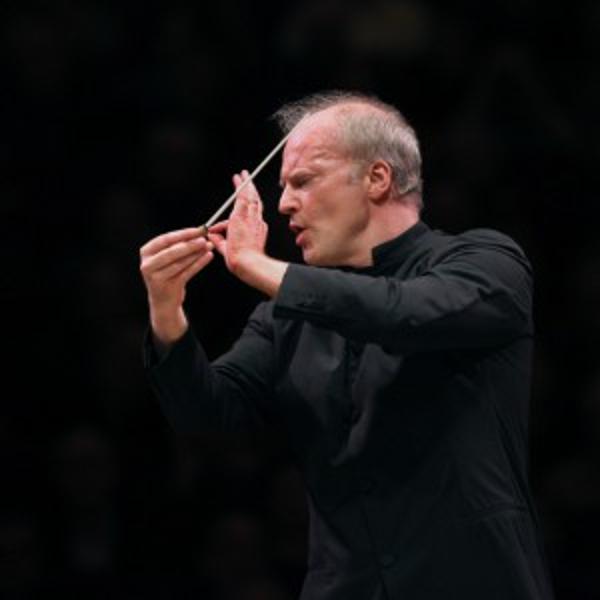 Orchestre de Paris / Gianandrea Noseda / Philippe Aïche - David Gaillard - Mozart, Brahms