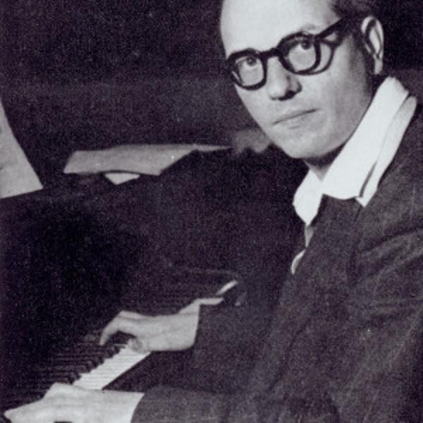 Le Piano, tête d'affiche / Olivier Messiaen, Catalogue d'oiseaux