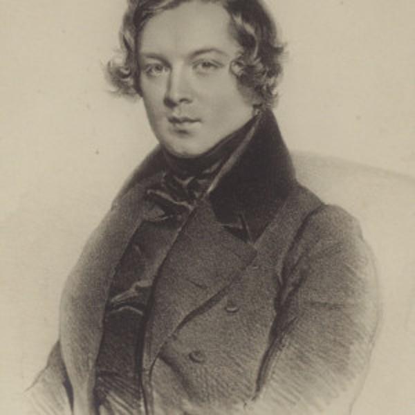 Le Piano, tête d'affiche / Robert Schumann, Fantaisie