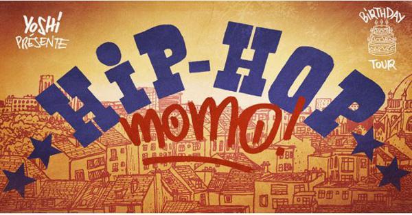 Hip Hop MOMO Festival