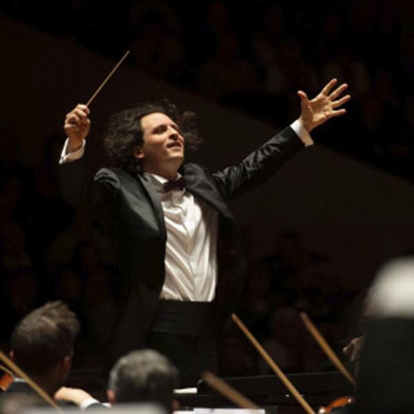 Une semaine, une oeuvre / Gustav Mahler, Symphonie n° 6