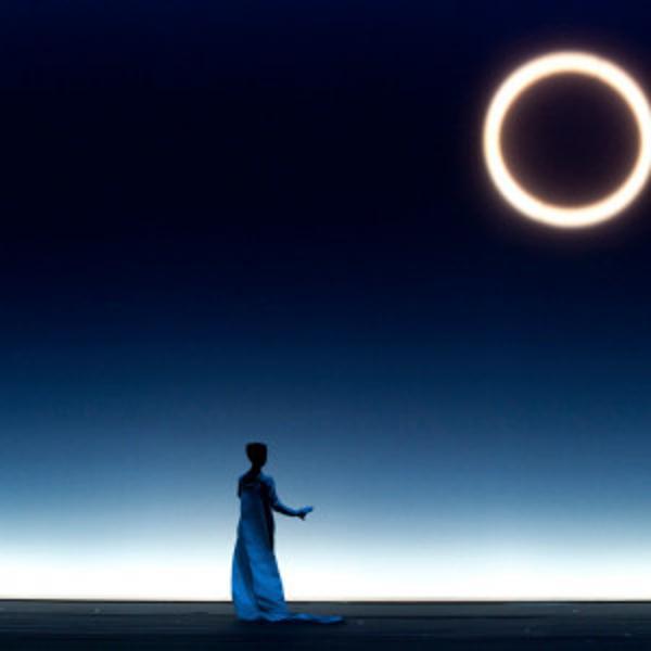 L'Opéra des XXe et XXIe siècles / L'écran à l'opéra, entre décor et mise en scène