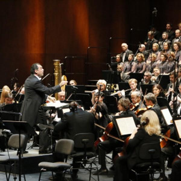 Rimski-Korsakov / La Fiancée du tsar / Orchestre et Chœur du Théâtre Bolchoï de Russie - Tugan Sokhiev