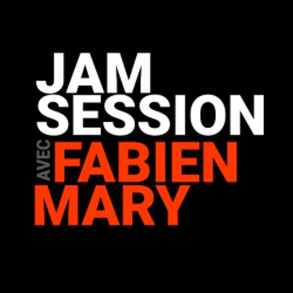 Hommage à Clark TERRY avec Fabien MARY + Jam Session
