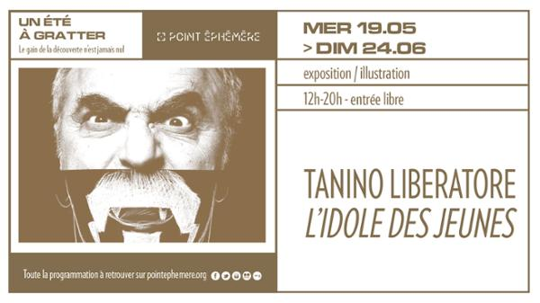Tanino Liberatore - L'idole des jeunes