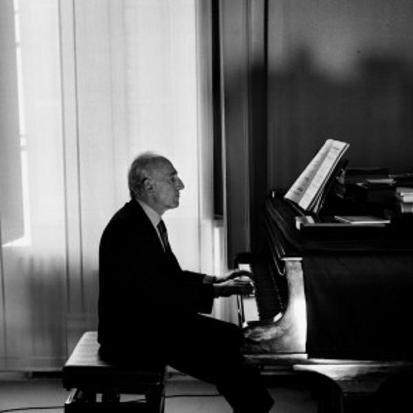 Maurizio Pollini
