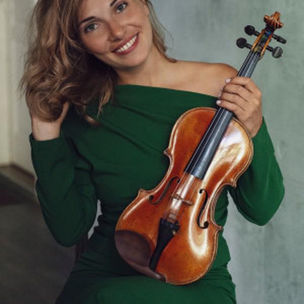 Rising Stars / Diana Tishchenko - Zoltán Fejérvári - Ravel, Mendonça, Stravinski, Goubaïdoulina, Franck