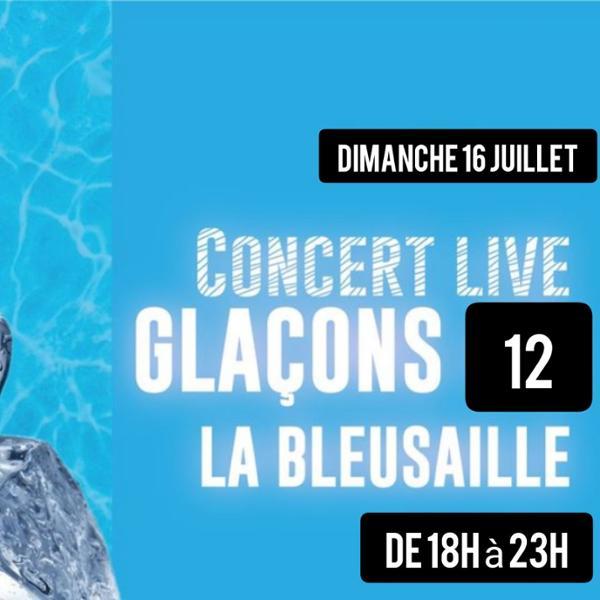 LA BLEUSAILLE