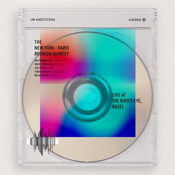 New York - Paris Reunion Quintet Feat. Joe Magnarelli & Alain Jean-Marie