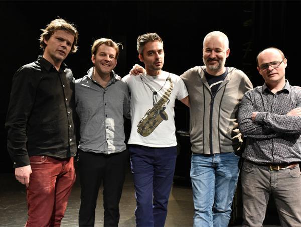 TABASCO Quintet