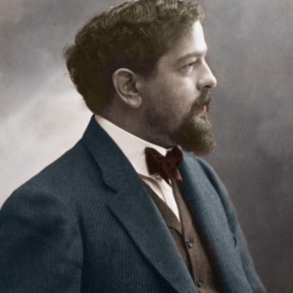 Le Piano, tête d'affiche / Claude Debussy, Etudes