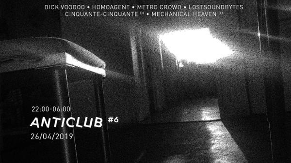 Anticlub #6