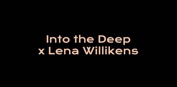 Badaboum Club : Into the deep x Lena Willikens (veille de férié)