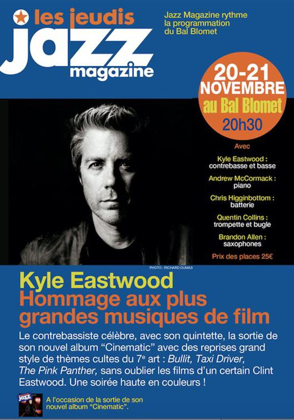 KYLE EASTWOOD   ***COMPLET***